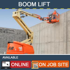 Boomlift