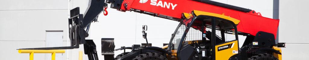SANY-Telehandler-1024x683